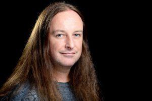 Bild zeigt den Gitarrenlehrer Maik Schwanke
