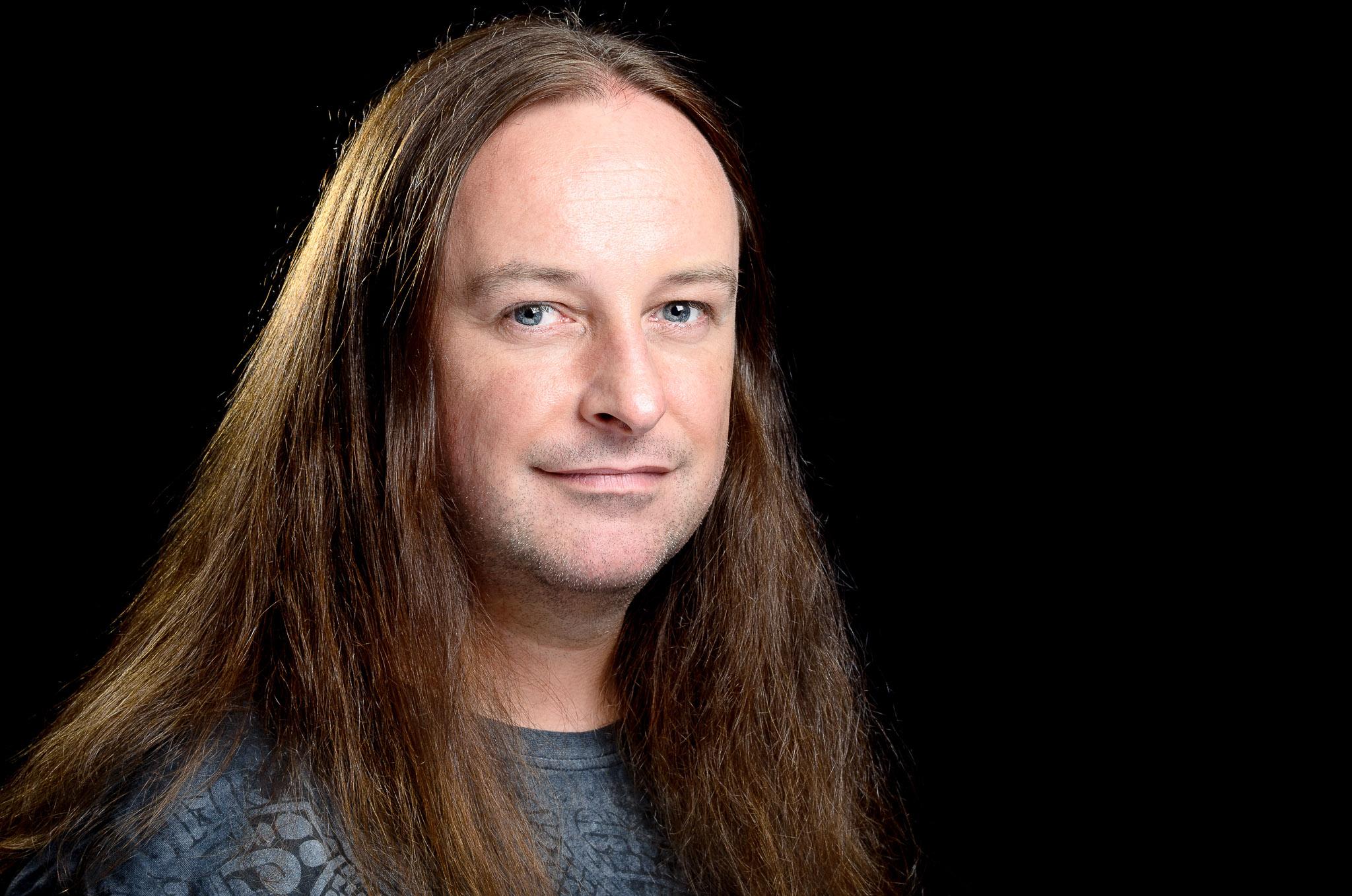 Gitarrenlkehrer Maik Schwanke
